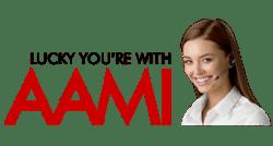 AllBrand Caravan Services - AAMI Logo