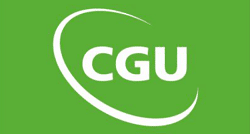 AllBrand Caravan Services - CGU Logo