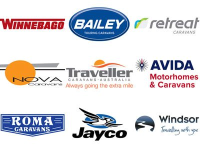 All brands of caravans we repair