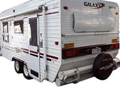 Caravan Repair Quotes in 1 hour
