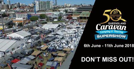 Caravan Super Show