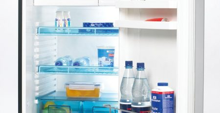 2-Way Refrigerators
