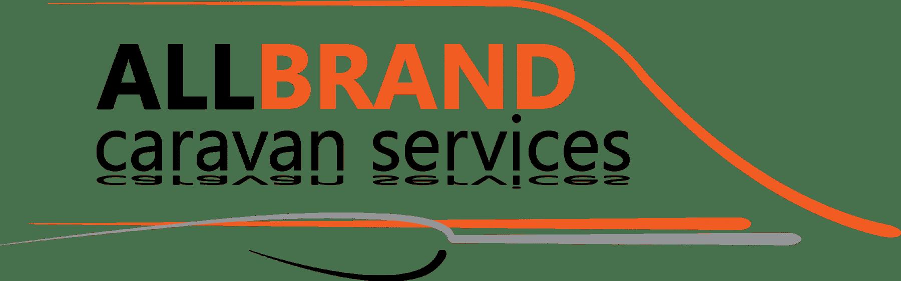 AllBrand Caravans logo