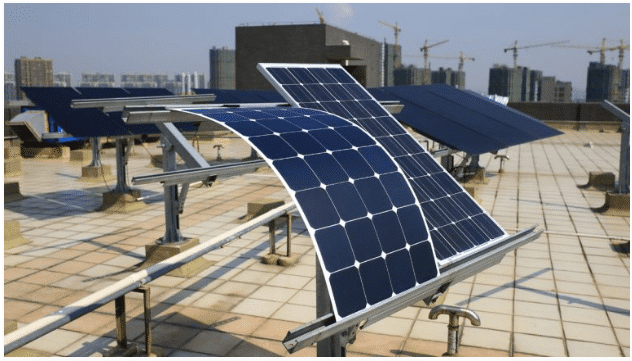 Common types of Solar Panels