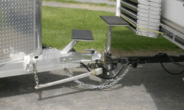 Weight Distribution Hitches