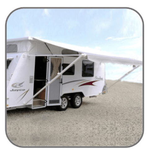 Caravan Awnings Complete Guide for Caravaners - AllBrand