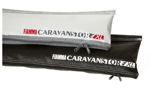 Fiamma CaravanStore XL Bag Awnings
