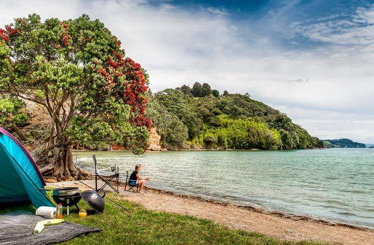 Best Camping Spots On The Sunshine Coast
