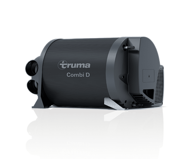 Truma Combi D6 Heaters