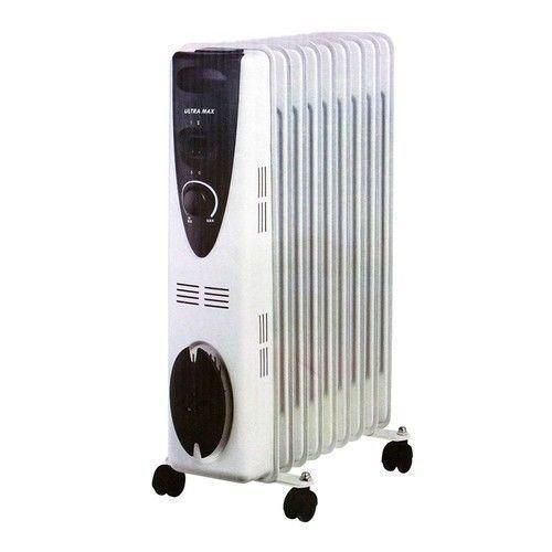 240V Electricity Caravan Heater