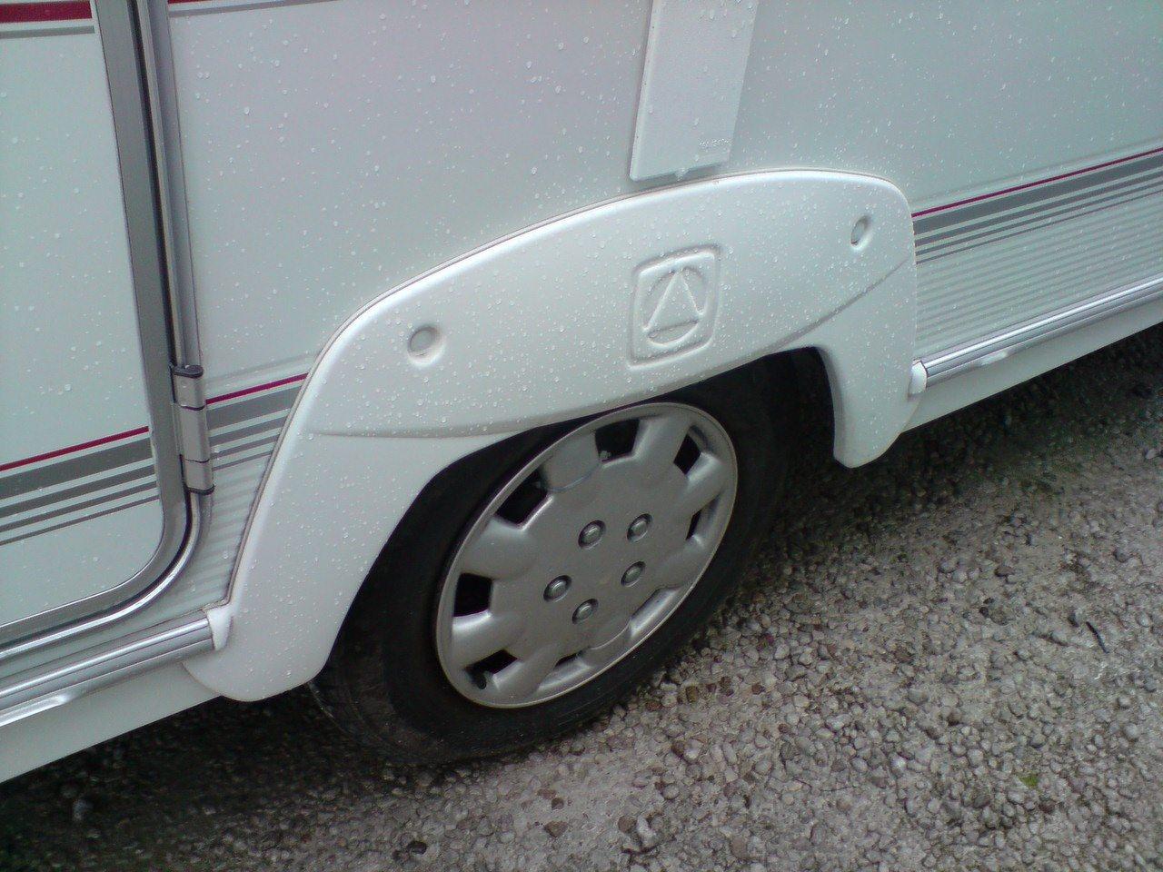 Thinking of Caravan Wheel Bearing Kits & Wheel Bearing