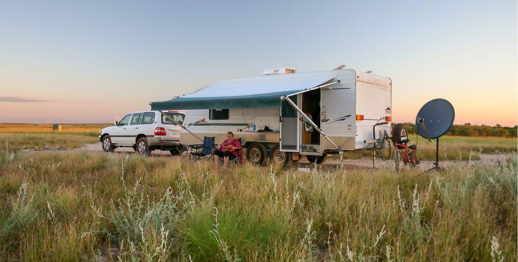 Motorhome & Caravan Repair - AllBrands Caravan Services